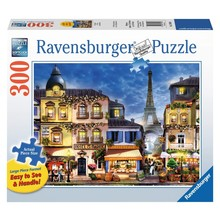 Ravensburger Ravensburger Puzzle 300pc Large Format Pretty Paris