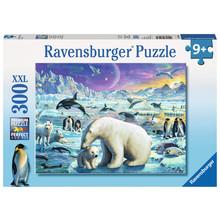 Ravensburger Ravensburger Puzzle 300pc Polar Animals