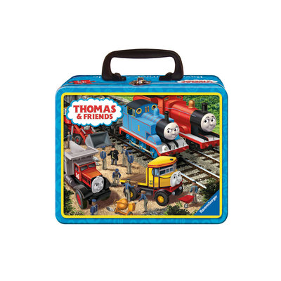 Ravensburger Ravensburger Puzzle 35pc Thomas Making Repairs