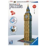 Ravensburger Ravensburger Puzzle 3D Big Ben