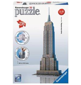Ravensburger Ravensburger Puzzle 3D Empire State Building