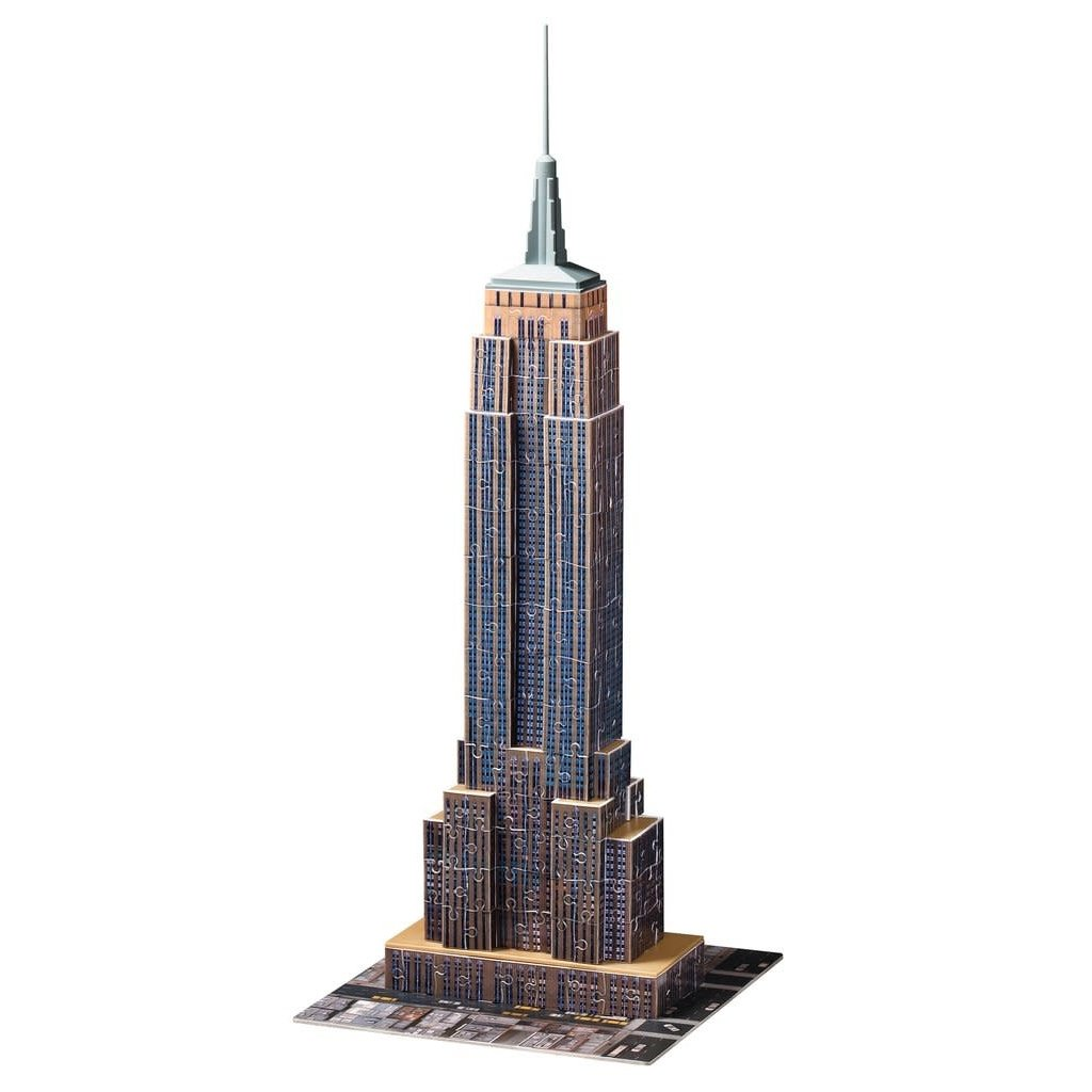 Ravensburger Puzzle 3D Empire State Building