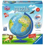 Ravensburger Ravensburger Puzzle 3D Globe Childrens