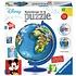 Ravensburger Puzzle 3D Globe Disney