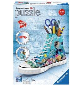 Ravensburger Ravensburger Puzzle 3D Sneaker Underwater