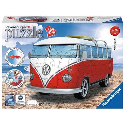 Ravensburger Ravensburger Puzzle 3D VW Bus T1