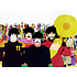 Ravensburger  Puzzle 500pc The Beatles Yellow Submarine
