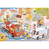 Ravensburger Puzzle 60pc Firefighter Rescue!