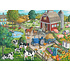 Ravensburger Puzzle 60pc Home on the Range