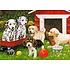 Ravensburger Puzzle 60pc Puppy Party