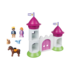 Playmobil 123 Castle with Stackable Towers