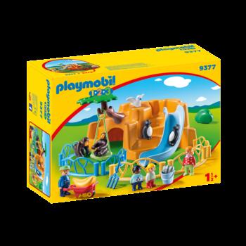 Playmobil 123 Zoo