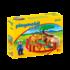 Playmobil 123 Zoo Lion Enclosure