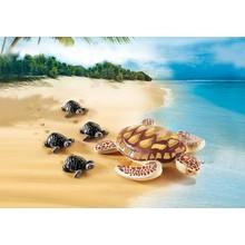 Playmobil Playmobil Aquarium Sea Turtle with Baby