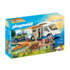 Playmobil Camping Adventure Set