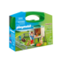 Playmobil  Carry Case: Bunny Barn