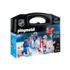 Playmobil Carry Case: NHL Shoot Out