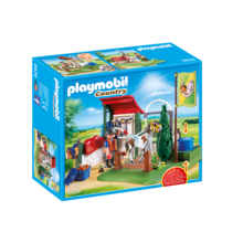 Playmobil Playmobil Country Horse Grooming Station