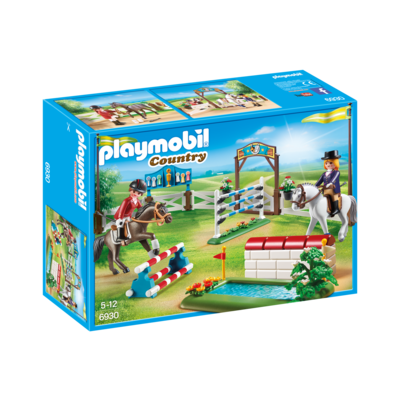 Playmobil Playmobil Country Horse Show