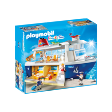 Playmobil Playmobil Cruise Ship