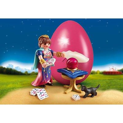 Playmobil Playmobil Easter Egg Fortune Teller (pink)