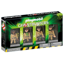 Playmobil Playmobil GhostBusters Figures Set