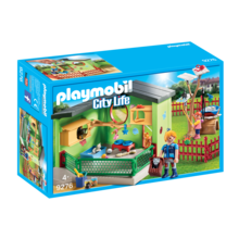 Playmobil Playmobil Pet Hotel Purrfect Stay Cat Boarding
