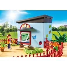 Playmobil Pet Hotel Small Animal Boarding