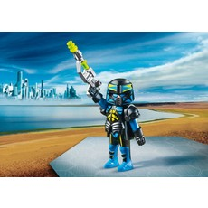 Playmobil Playmo-Friends Space Agent
