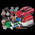 Playmobil porsche Macan GTS with Horse Trailer