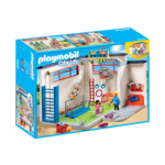 Playmobil Playmobil School Gym