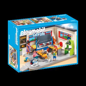 Playmobil School History Class