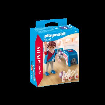 Playmobil Special Bowler