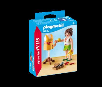 Playmobil Special Fashion Designer