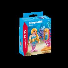 Playmobil Playmobil Special Mermaid