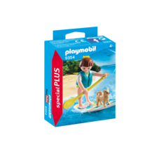 Playmobil Playmobil Special Paddleboarder