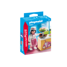 Playmobil Playmobil Special Pastry Chef