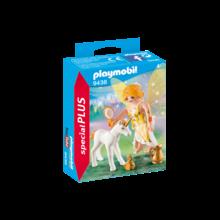 Playmobil Playmobil Special Sun Fairy with Unicorn