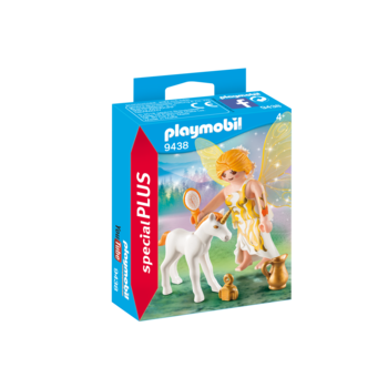 Playmobil Special Sun Fairy with Unicorn