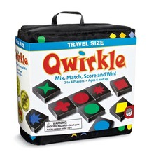 Outset Travel Game Qwirkle
