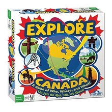 Outset Media Outset Game Explore Canada