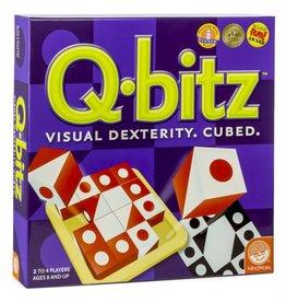 Outset Media Outset Game Q-Bitz