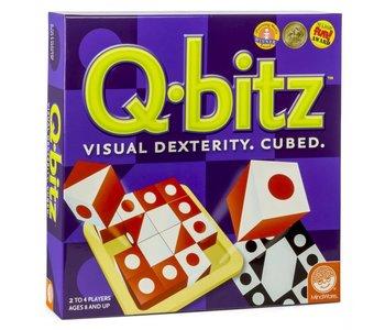 Outset Game Q-Bitz