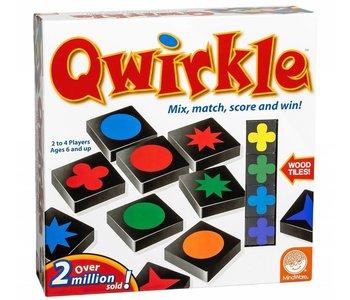 Mindware Game Qwirkle