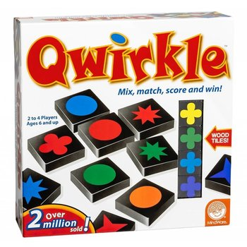 Outset Media Outset Game Qwirkle