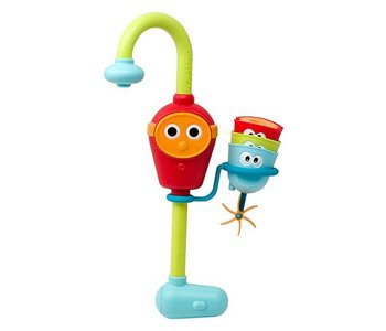 Yookidoo Bath Toy Flow N Fill