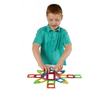 Magformers Magnetic Basic Plus 30pc
