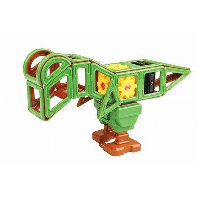 Magformers Magformers Magnetic Construction Set Walking Dinosaur