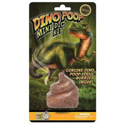 Dr. Cool Dig Kit Mini Dino Poop