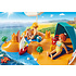 Playmobil Summer Villa Family Beach Day